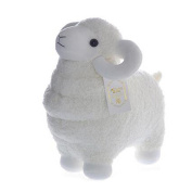 WuKong White 38cm Baby Products Gift Sets Nursery Décor Sheep Doll Toy