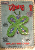 Fab Crafts Spool Knitting - Bonnie Butterfly - SK0685