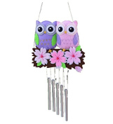 DIY Jewellery Making 1 Pair of Owls Felt Sewing Kit Craft Project Craft Kit Make Owls Couples