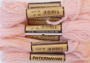 Paternayan Needlepoint 3-ply Wool Yarn-Colour 946-CRANBERRY-
