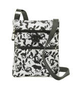 Stone Mountain Lockport crossbody