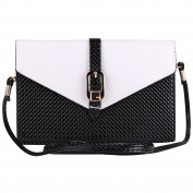 VanGoddy Slim Clutch Shoulder Bag Suitable for up to 17cm Phones