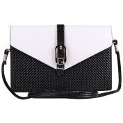 VanGoddy Slim Clutch Shoulder Bag Suitable for up to 17cm Phones