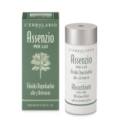 Assenzio per Lui Fluido DopoBarba 120 ml 4.06 Fl Oz Aftershave Fluid Absinthium for Him
