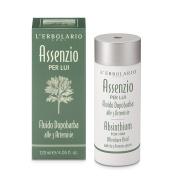Assenzio per Lui Fluido DopoBarba 120 ml 4.06 Fl Oz Aftershave Fluid Absinthium for Him