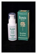 Assenzio per Lui Olio da Barba 30 ml 1.01 Fl Oz Beard Oil with the 3 Artemisia species Absinthium for Him
