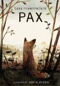Pax (International Edition)