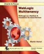 Weblogic Multitenancy