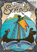 The Historic Seven Seas Colouring Book