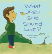 What Does God Sound Like?