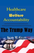 Healthcare & Welfare Accountability the Trump Way  : Health Information Technology (Hit) and Electronic Accountability Records (Ear) Can Make It Happen!