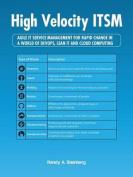 High Velocity Itsm