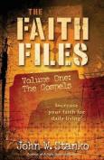 The Faith Files Volume 1