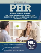 Phr Exam Study Guide