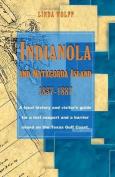 Indianola and Matagorda Island, 1837-1887