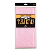 LT PINK SOLID TABLE CV 54X108 #34615, CASE OF 96