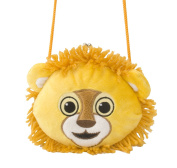 Lion Clasp Purse by Wild Republic - KM87715
