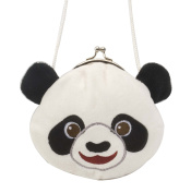 Panda Clasp Purse by Wild Republic - KM87716