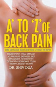 A-Z of Back Pain