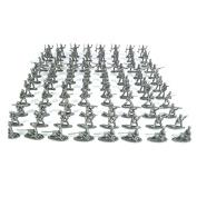 SNOWHALE PLASTIC ARMY MEN