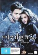 Twilight Forever [Region 4]