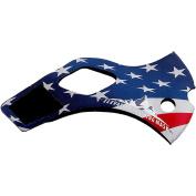 Elevation Training Mask 2.0 All American Sleeve