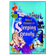 "Disney Silver Buffalo DQ1336 Sleeping Beauty ""Wondrous to See"" Wall Art, 33cm by 48cm"