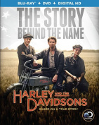 Harley and the Davidsons [Region 1]
