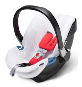 Cybex - Aton Q White Summer Case