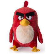 Angry Birds Red Plush With Sound 30cm .