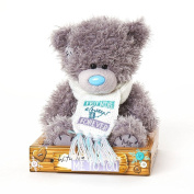 18cm Friends Always & Forever Scarf Me to You Bear