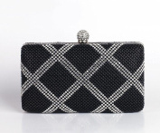 Sun lamps- Luxurious Ms Clutch Europe Diamonds Evening Bags