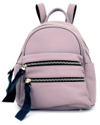 Tom & Eva Women's Backpack pink Pink