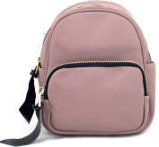 Tom & Eva Women's Backpack Mauve