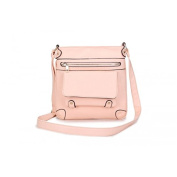 Womens Cross Body Shoulder Bags Ladies Faux Leather Messenger Bags