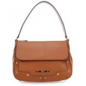Brics Cernobbio Shoulder Bag cognac