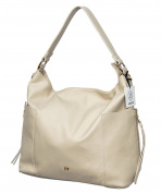 BEIGE HOBO AND SHOULDER BAG J.LO BY JENNIFER LOPEZ BAGJL6123BE