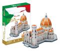 CubicFun MC188H Cathedral De Santa Maria Puzzle