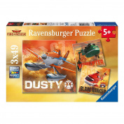 Ravensburger Disney Planes Fire & Rescue