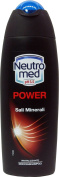 12 x Neutromed Shower Power Revitalising Shampoo 250 ml