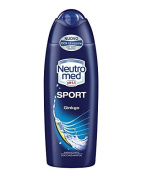 12 x Neutromed Shower Shampoo Sport 250 ml