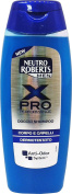 12 x NEUTRO ROBERTS Shower Shampoo Men X Pro Anti-Odour 250 ml