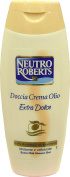 12 x NEUTRO ROBERTS Shower Foam Oil Care 250 ml