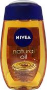 12 x NIVEA shower foam Natural Oil 200 ml