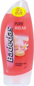 6 x Badedas Shower Nutri Relax 250 ml