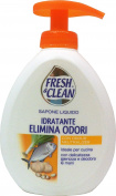 Fresh & Clean Moisturising eliminaodori Liquid Soap 300 ml