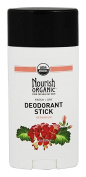 Nourish - Organic Fresh + Dry Deodorant Stick Geranium - 70ml
