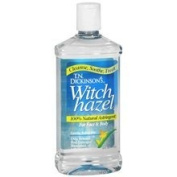 T.N. Dickinson's Witch Hazel Astringent 470ml (Quantity of 6) by USA by Nicorobin