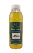 100% Pure Golden/Unrefined Jojoba Oil - 500ml