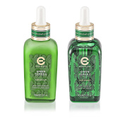 Elizabeth Grant Green Power C Multi-Strength Photo Glow Treatment 90ml and Nutri Intense Oil 90ml